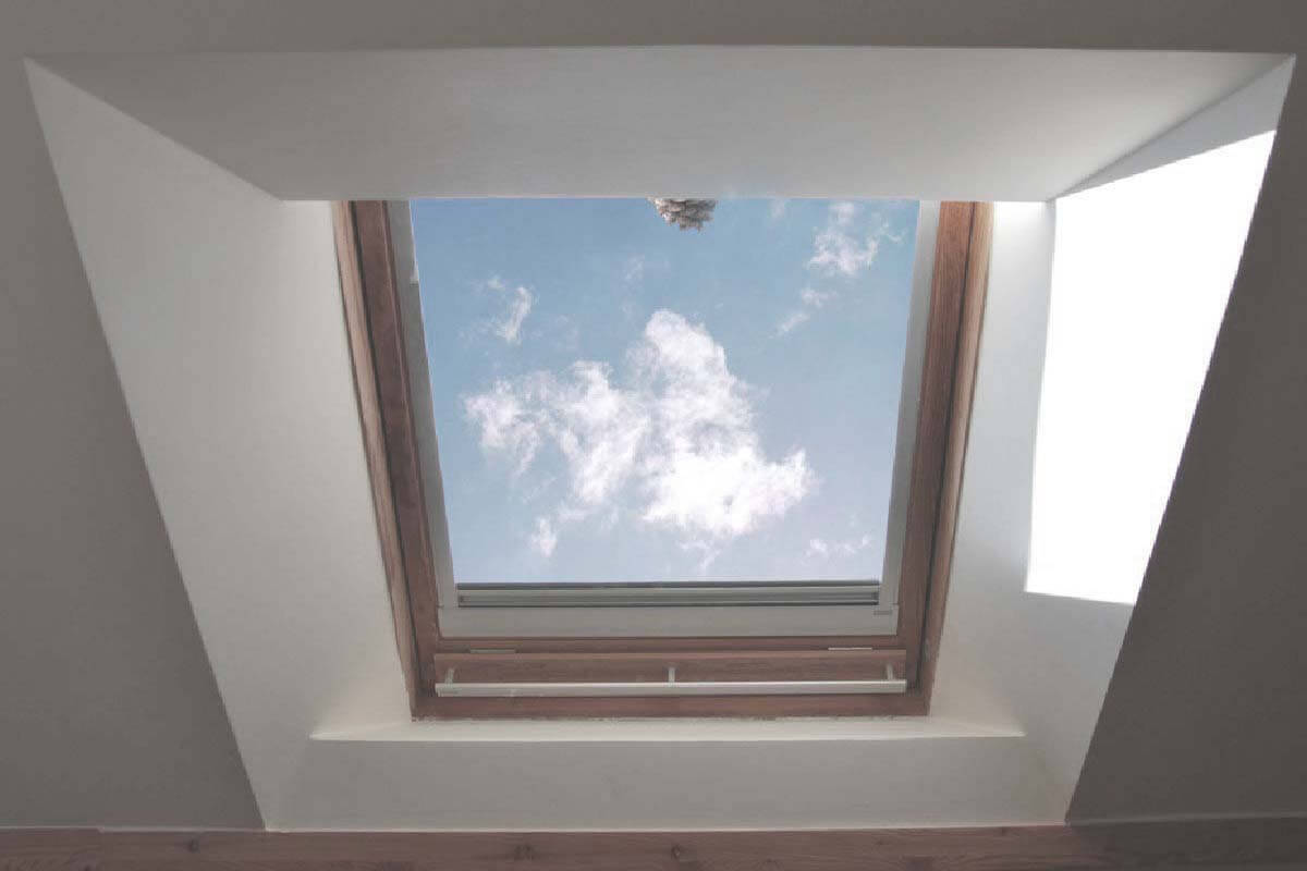Replacement Velux Windows Northamptonshire