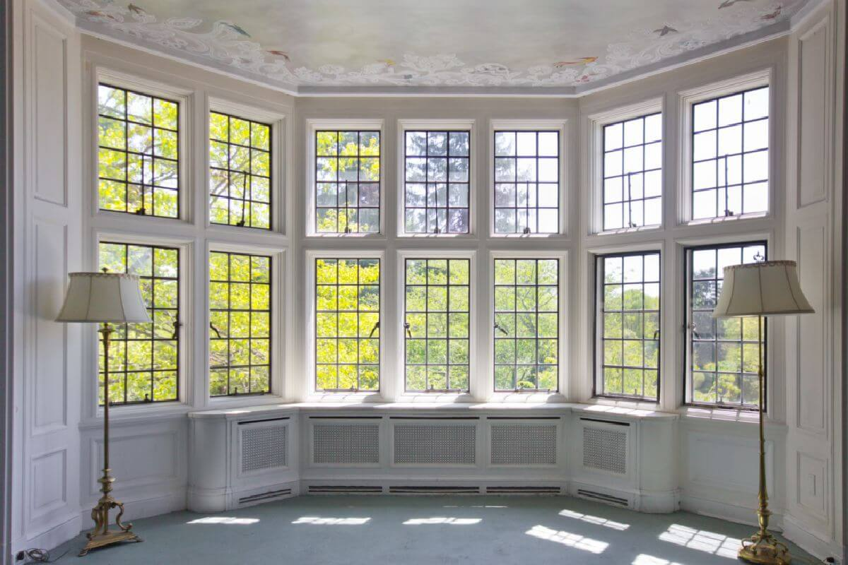 Replacement Bay Windows Northamptonshire