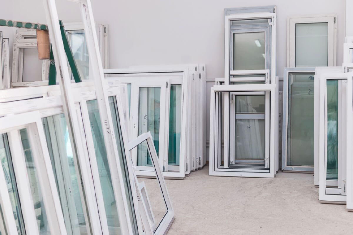 Replacement Window Suppliers Northamptonshire